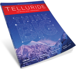 Telluride Winter Visitor Guide 20/21