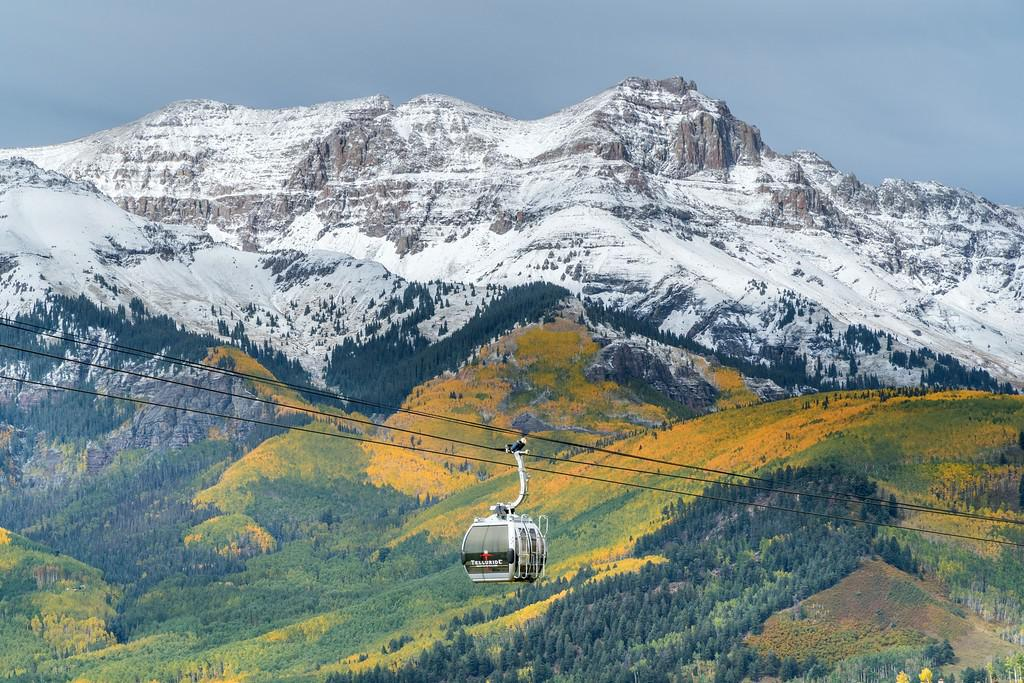 Blog Fall Gondola Snow