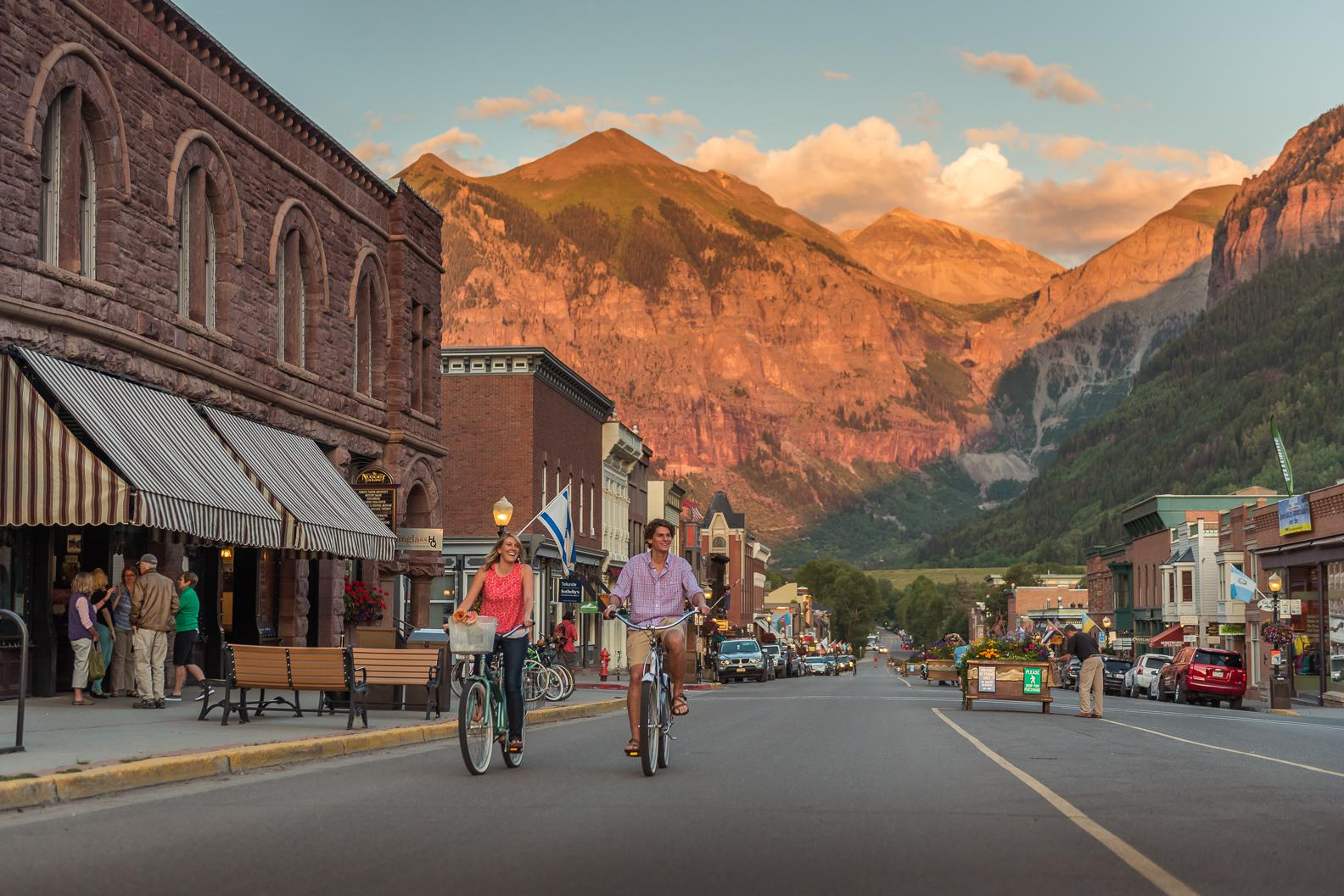 Mytelluride video