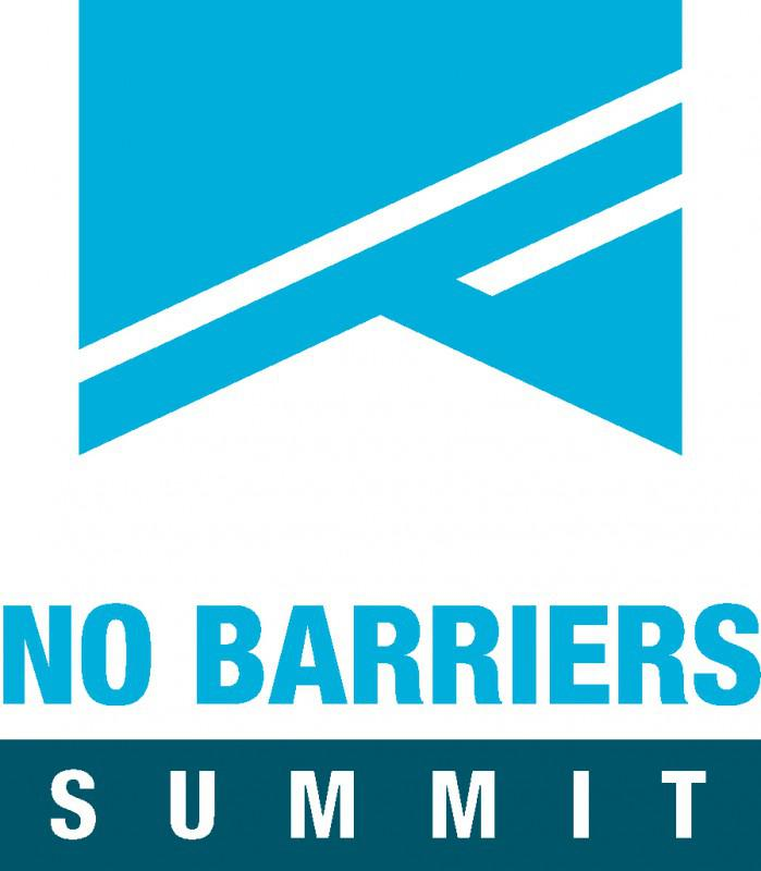 NoBarriersSUMMIT Logo