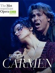 Carmen For Arts People
