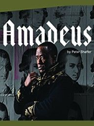 Amadeus For Arts People