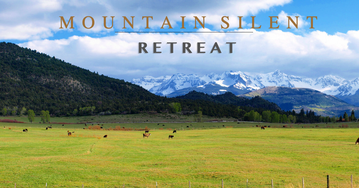 MT. SILENT RETREAT