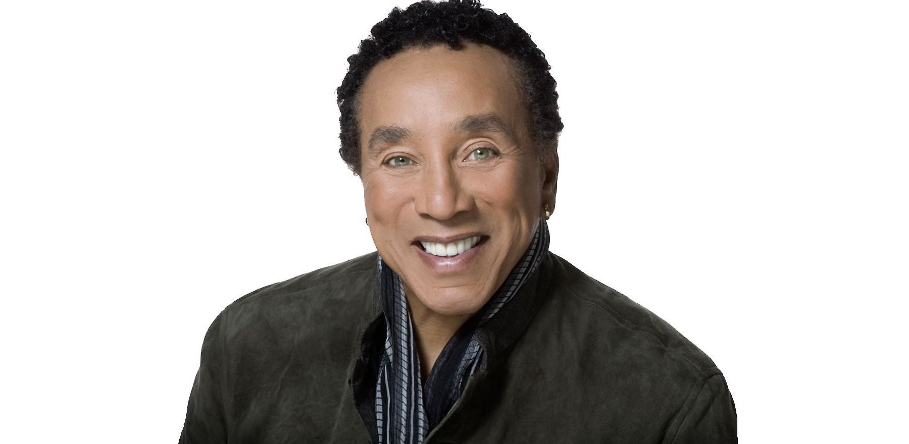 Smokey Robinson Slider