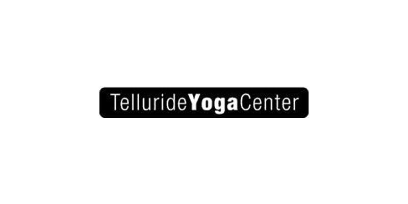 Telluride Yoga Center Logo800X400