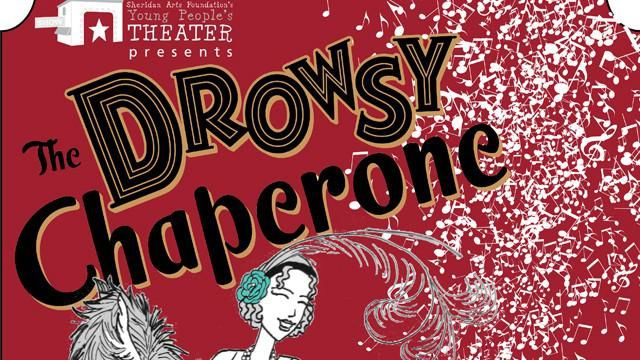Drowsy Chaperone Slider