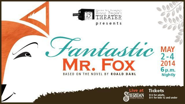 Mr Fox Web Page  Copy