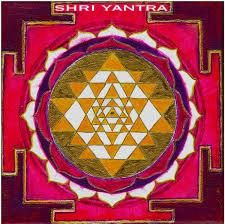 Shriyantra Copy