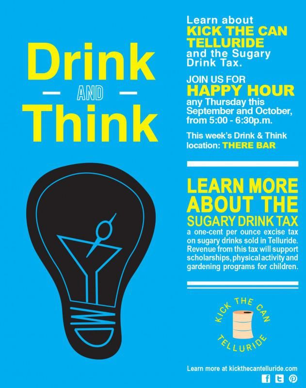 Drink Think 2