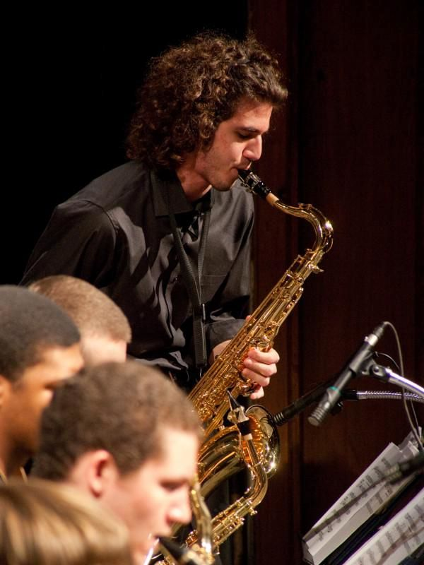 Music Jazz Ensemble 2010 02 25 37 Edit