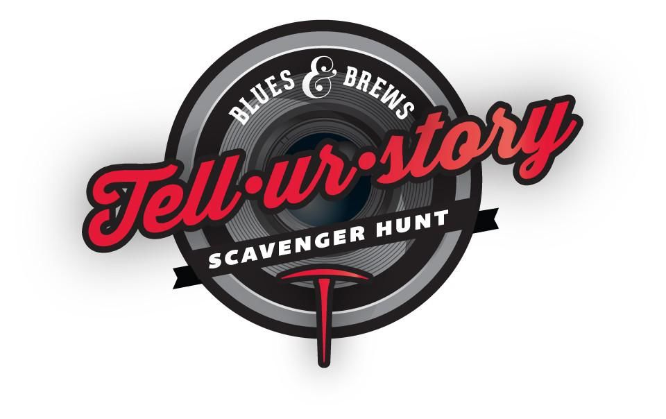Tell Ur Story Logo