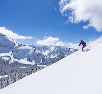 Stay & Ski from $155