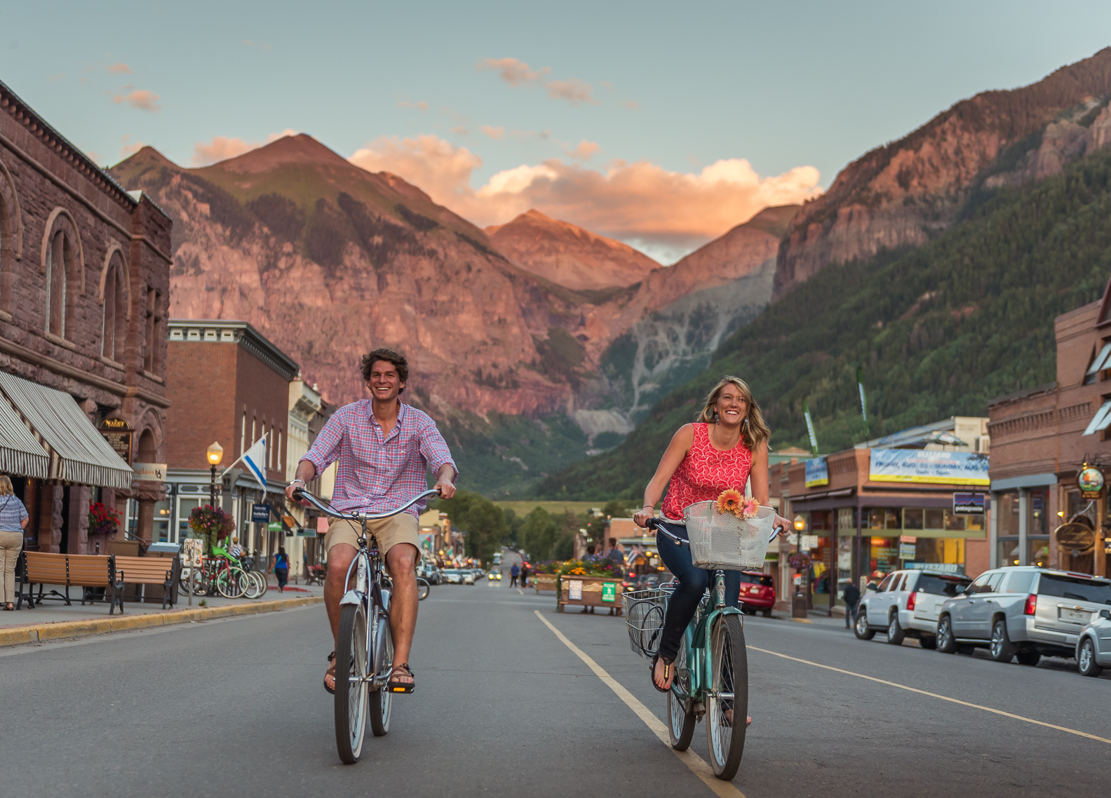 Visit Telluride Colorado | Official Telluride Tourism Board ...