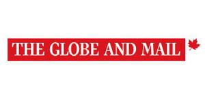 Logo Globe And Mail 2