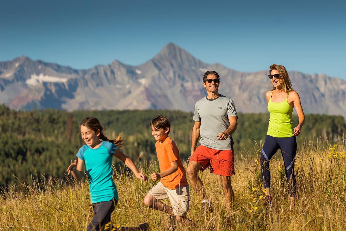 Kids Activities Visit Telluride